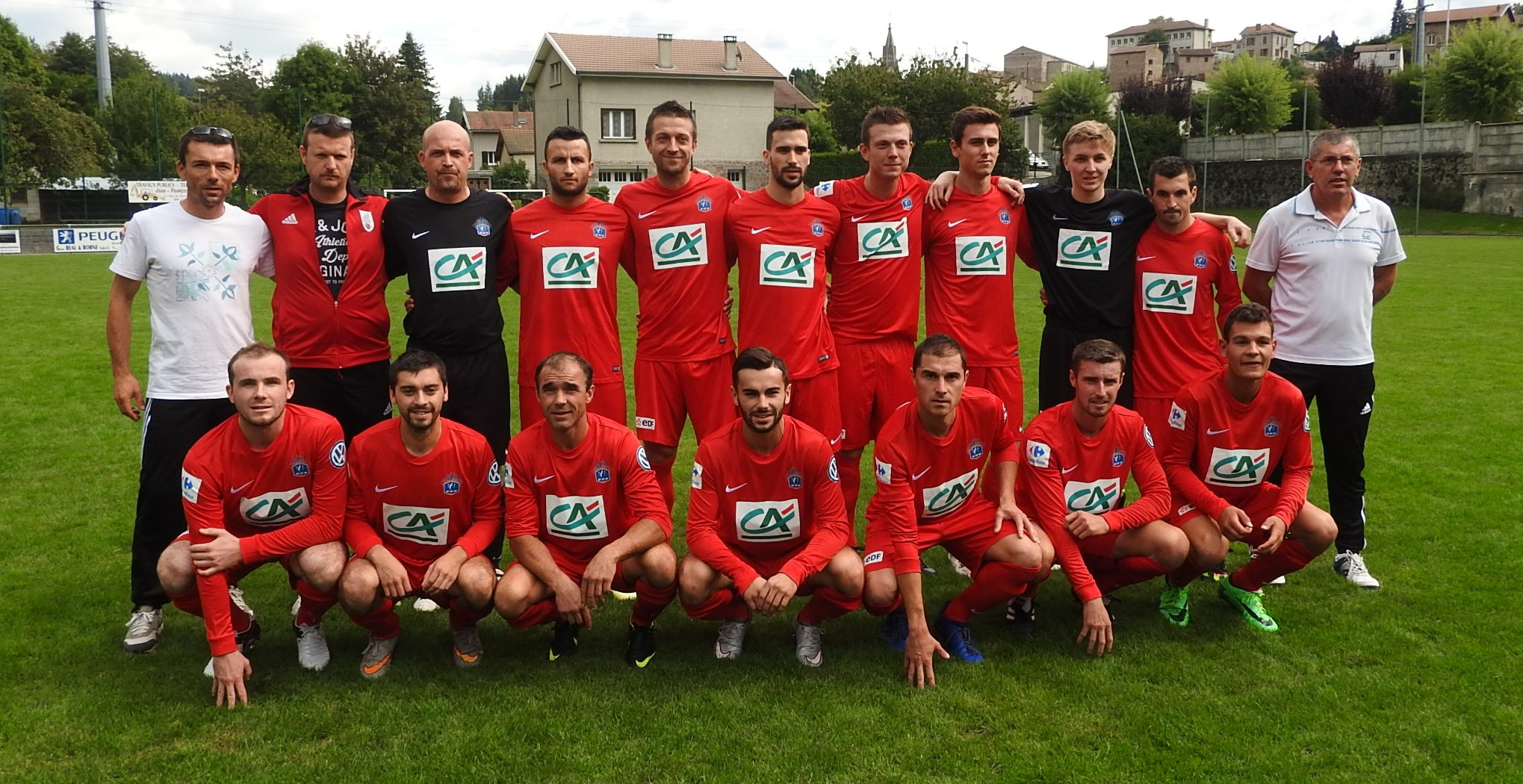 cdf duni res sort la t te haute haute loire football On haute loire football