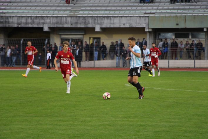 Le Puy Foot Chasselay (CFA)