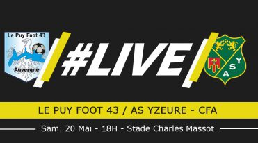 Bandeau_Live_LePuyFoot43Yzeure