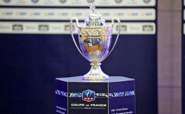 Ouverture Des Engagements Pour La Coupe De France 2020 2021 Haute Loire Football